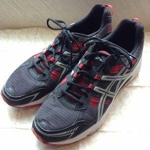 Asics Men Size 14 Running Trail Shoes